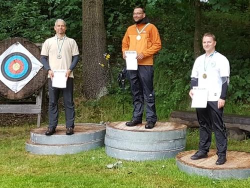Sachsenmeisterschaften des Sächsischen Schützenbundes in Radeberg