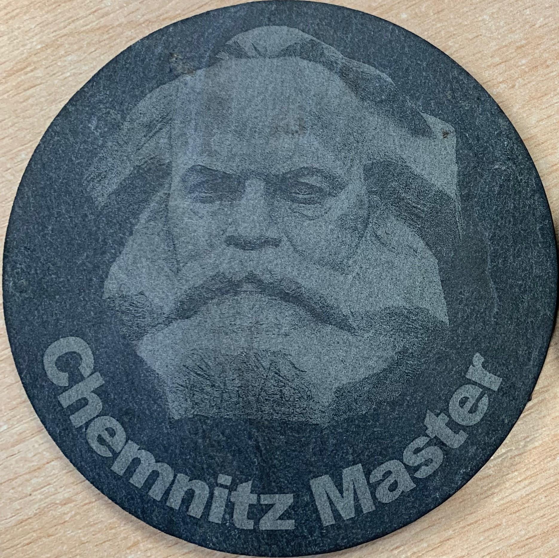 """Jonathan Gräfe sichert sich den Titel """"Chemnitzmaster"""" in der Nachwuchsklasse"""